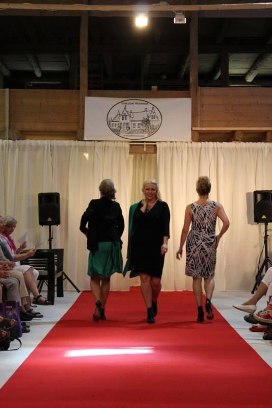 Galleri Warrer Fashion Show 2013